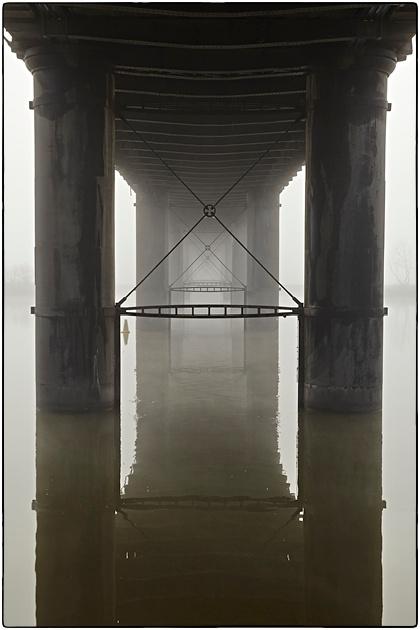 bridge columns