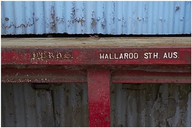 wallaroo goods station