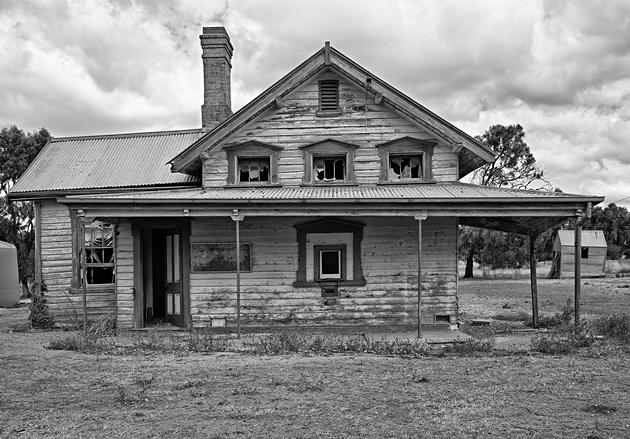 Lillimur Post Office 2014