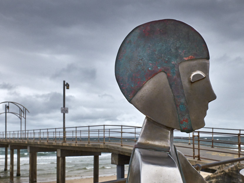 Brighton Sculptures 2016