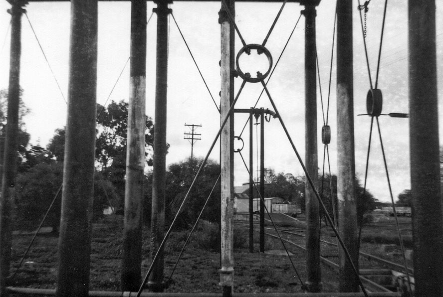 water-tank-structure